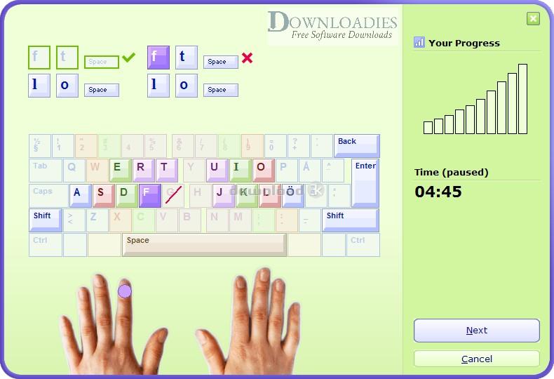 Urdu Typing Master Download Free