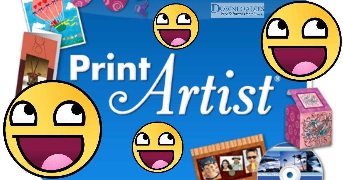 Print artist platinum Download Free