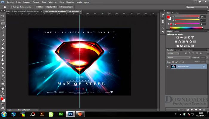 Photoshop CS6 Free Download