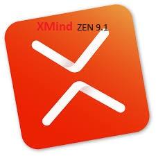 XMind ZEN 9.1 for Mac free download