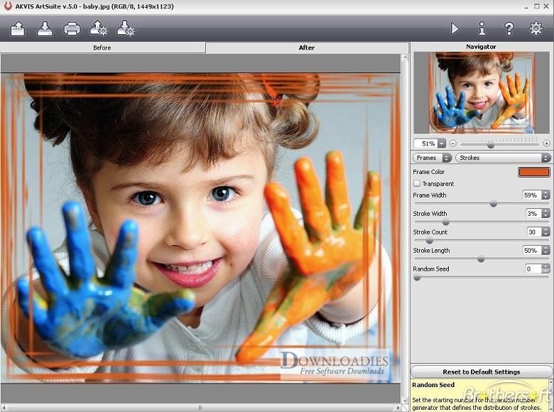 AKVIS-Frames-3.6-Free-Download