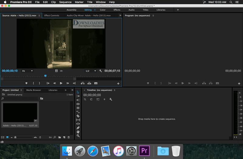 Adobe-Premiere-Pro-CC-2019-v13,1-for-Mac-Free-Download