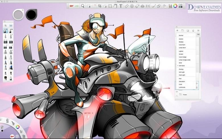 Autodesk-SketchBook-Pro-2020