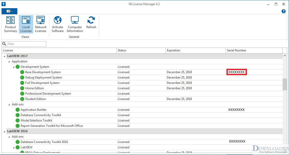 LabVIEW NXG 3.1download free