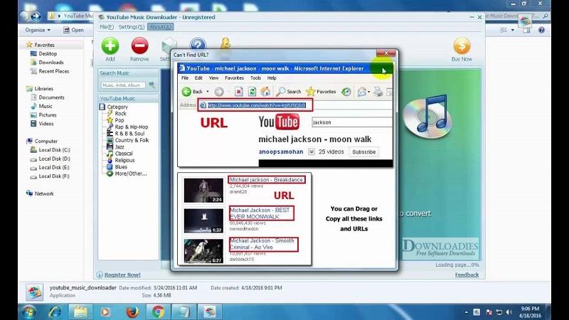 Portable-Youtube-Music-Downloader-v9.8-Free-Download