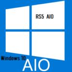 Windows 10 RS5 AIO v1809 March 2019 Free downlaod