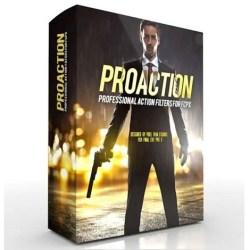 Pixel Film Studios ProAction for Mac Free Download - Downloadies