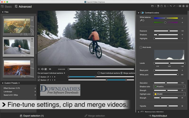 Liquivid-Video-Improve-2.6-for-Mac-Free-Download