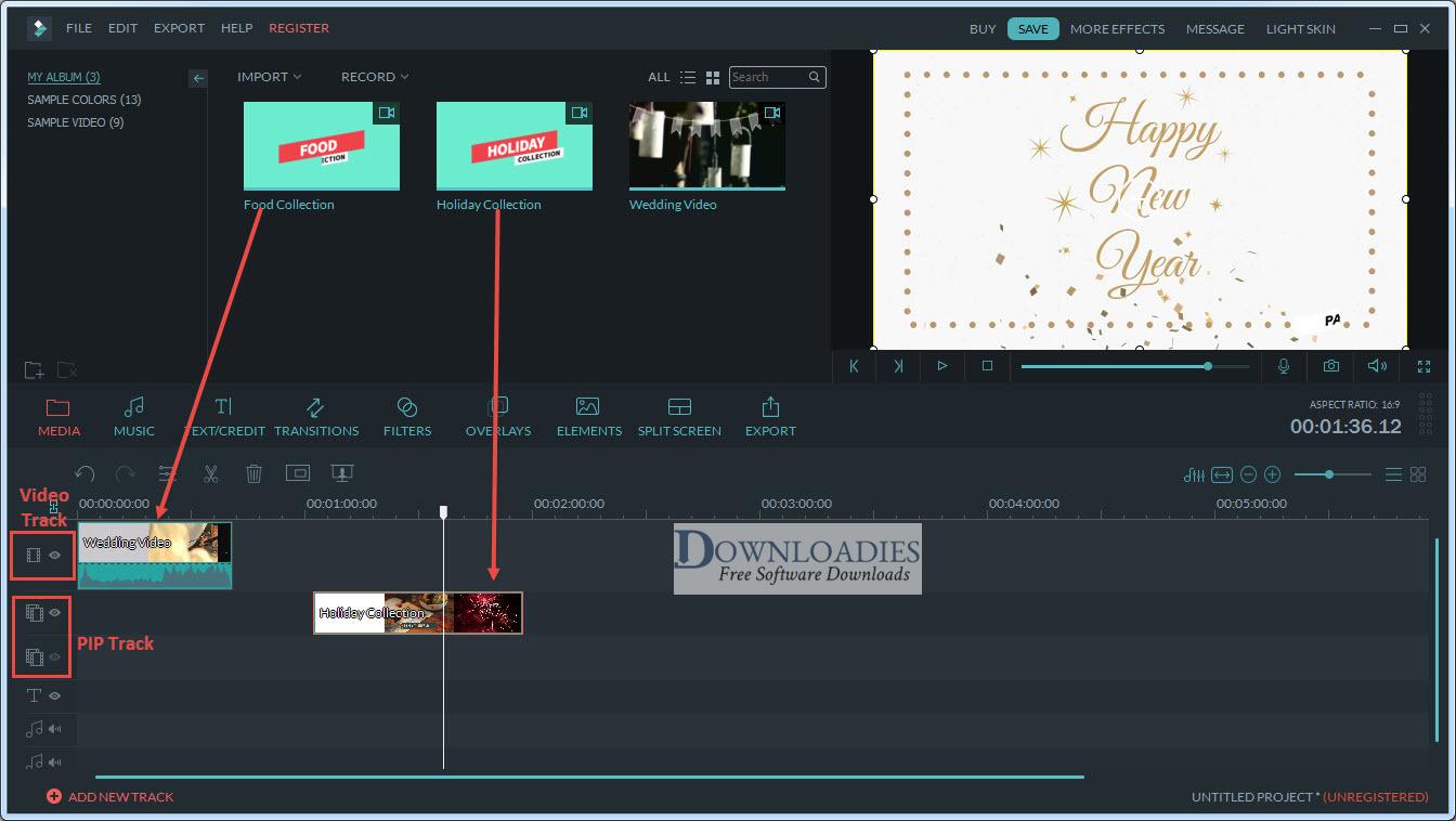 Portable-Wondershare-Filmora-9.0-Direct-Link