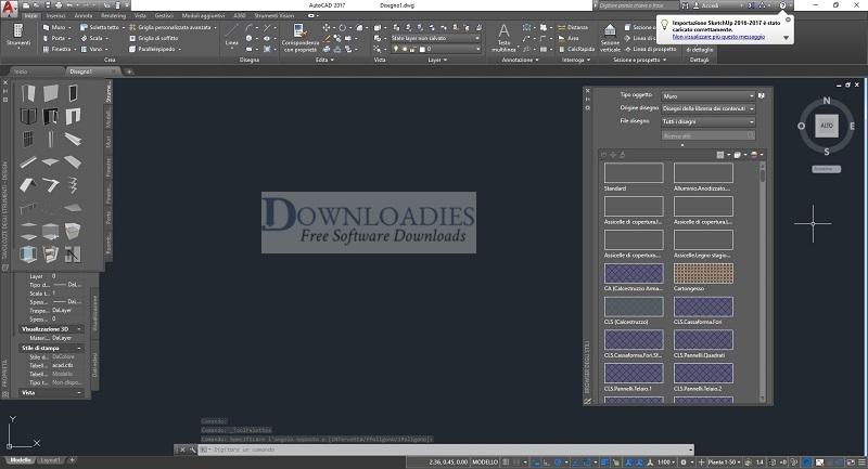 Portable-Autodesk-AutoCAD-2017-Free-Download Downloadies.com