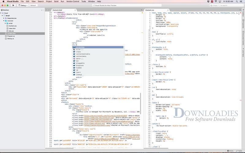 Visual-Studio-8.2.6-for-Mac-Free-Download-Downloadies.com