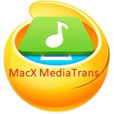 MacX MediaTrans 6.7 for Mac Free Download