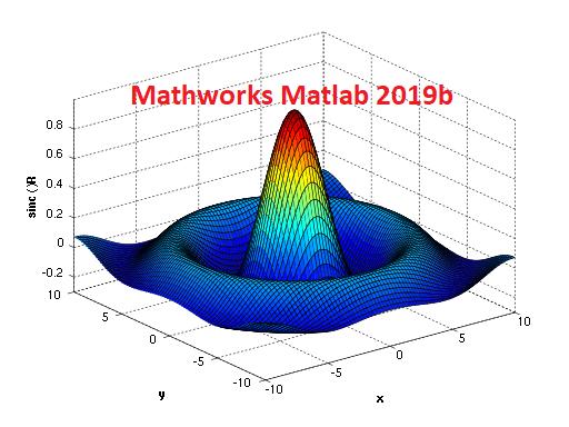 Mathworks Matlab 2019b for Mac Free Download downloadies