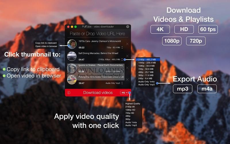 PullTube-1.2.7-for-Mac-Free-Downloadies