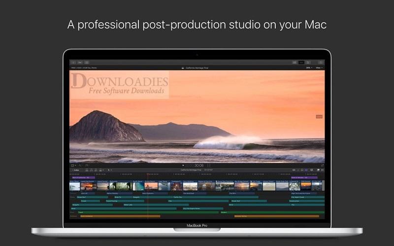 Apple-Final-Cut-Pro-X-10.4.6-for-Mac-Downloadies