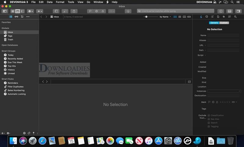 DEVONthink-3-for-Mac-Downloadies