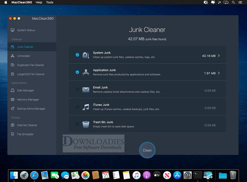 MacClean360-4.4-for-Mac-Free-Downloadies