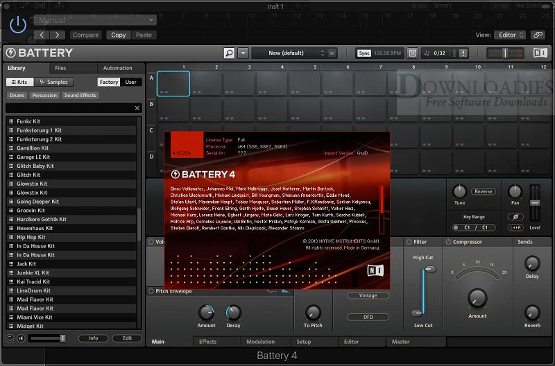 Native-Instrument-KOMPLETE-12-Ultimate-v1.01-for-Mac