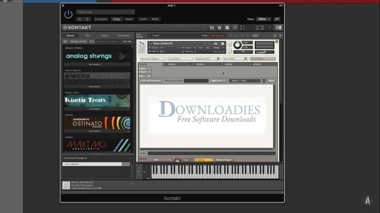 Native-Instruments-Kontakt-6-for-Mac-downloadies