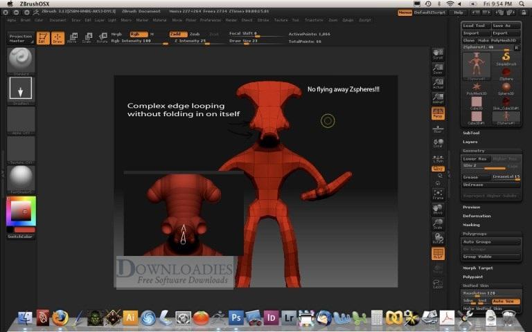 Pixologic-ZBrush-2020.1.1-for-Mac-Downloadies