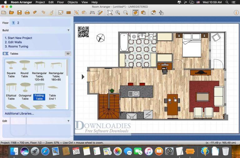 Room-Arranger-9.5-for-Mac-Free-Downloadies