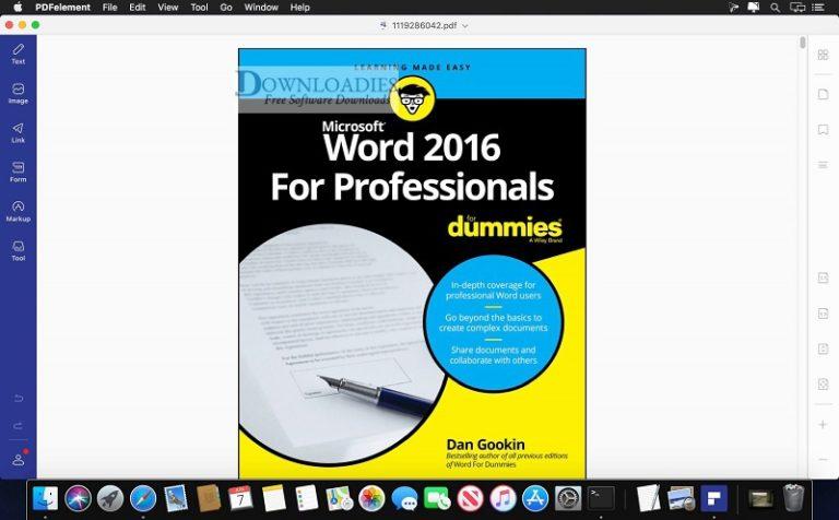 Wondershare-PDFelement-Pro-7.5.7-for-Mac-Downloadies
