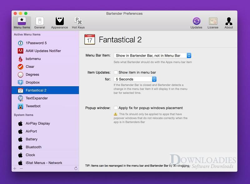 Bartender-v3.0.18-for-Mac-Free-Downloadies