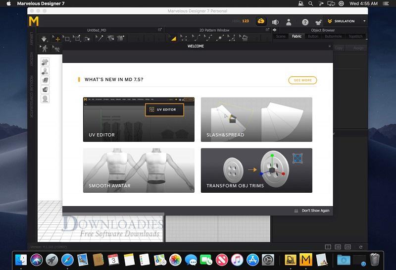 Marvelous-Designer-9-Enterprise-v7.5-for-Mac-Downloadies