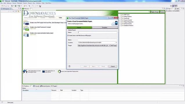 Download Zend Studio 13.6 for Mac Free