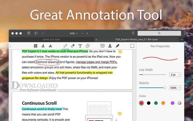 PDF-Expert-2.5.6-for-Mac-Free-Download-Downloadies