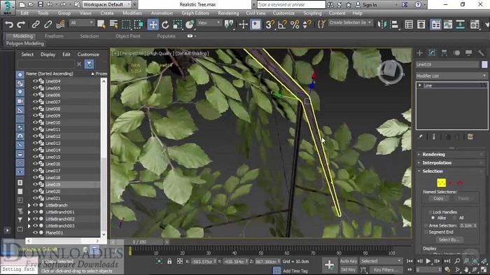 Laubwerk-Plants-Kit-4-for-Mac-Free-Download-Downloadies