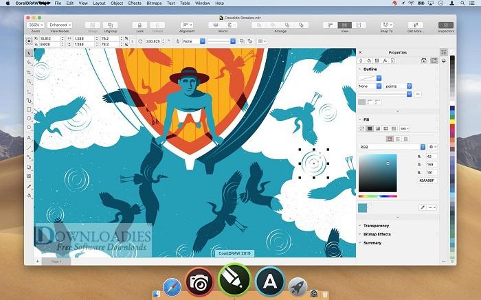CorelDRAW-Graphic-Suite-2020-for-Mac-Downloadies