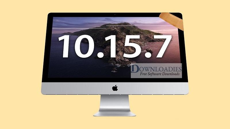 Catalina10.15.7-Downloadies