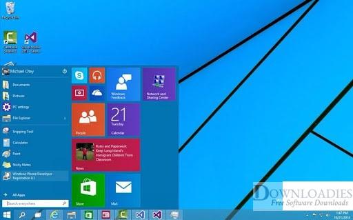 Download Windows 10 Home Pro Enterprise Free