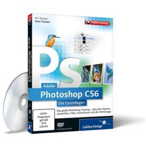 Portable Adobe Photoshop CS6 Extended