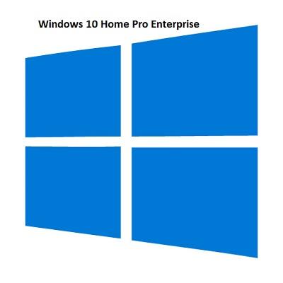 Windows 10 Home Pro Enterprise Free Download