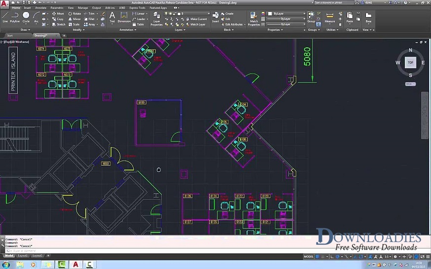 AutoCAD 2017 For Mac Free Download