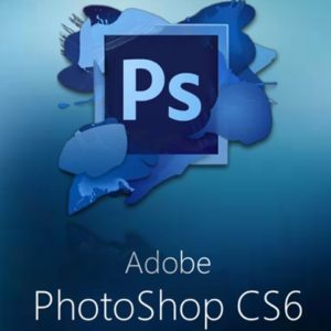 Download Photoshop CS6 Free