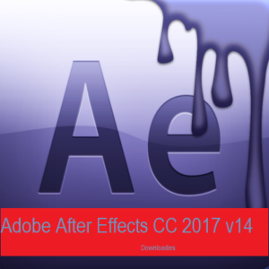 Download Adobe After Effects CC 2017 v14 Free
