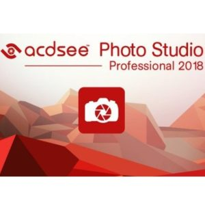 Download ACDsee photo studio Free