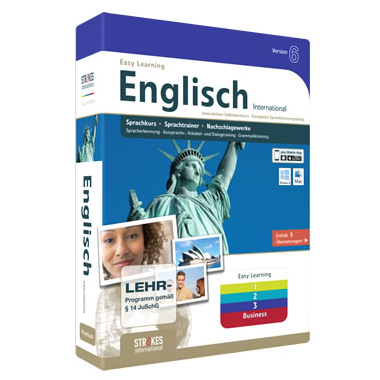 Download Easy Learning English V6 Free