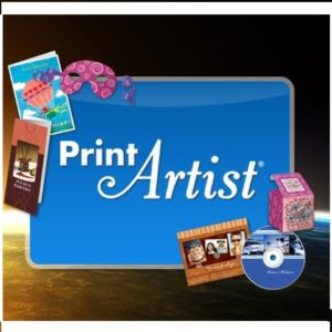download Print Artist platinum Free