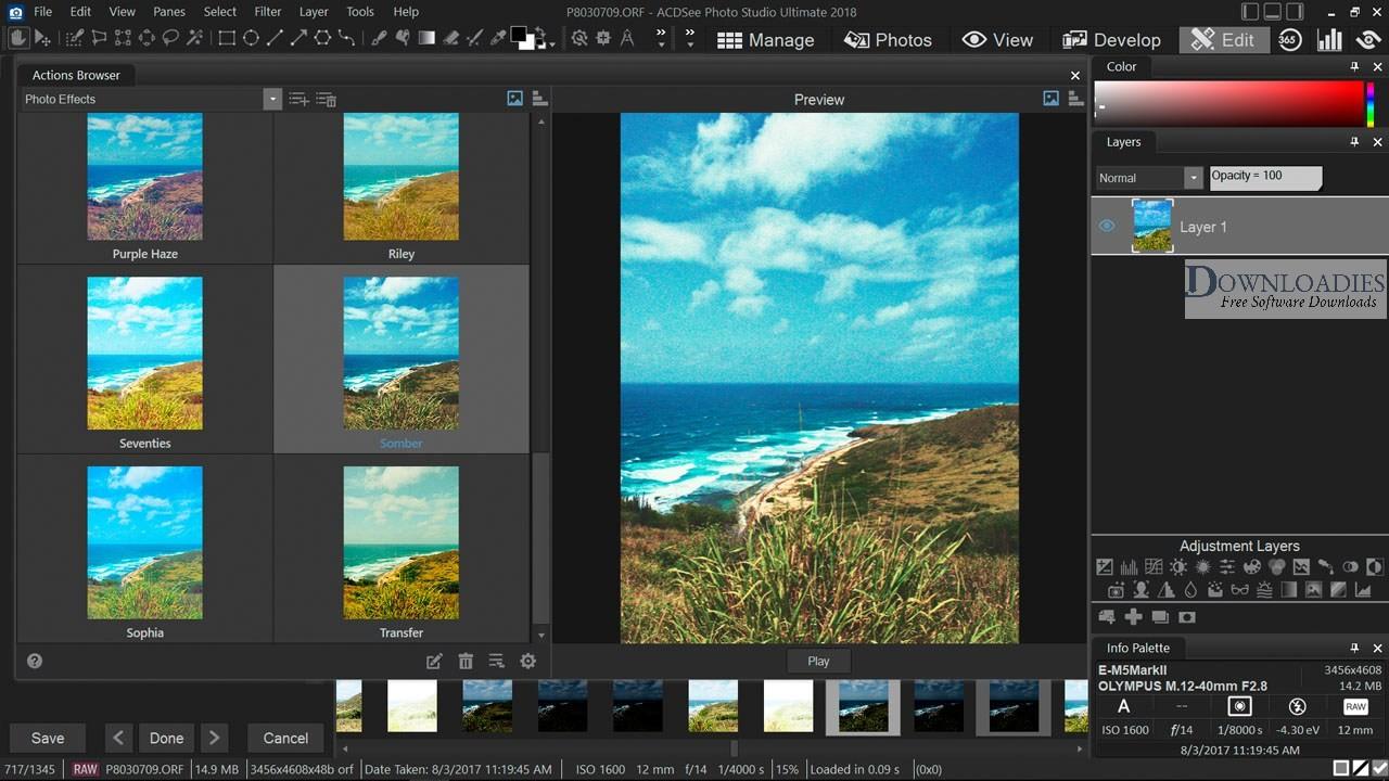 ACDsee photo studio Free Download