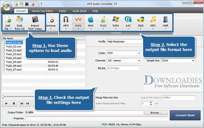 AVS Image Converter Free Download