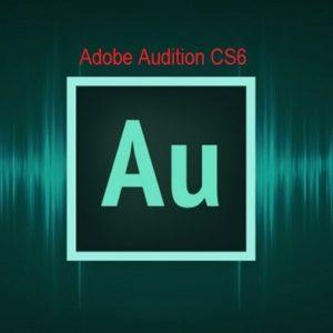Download Adobe Audition CS6 Free