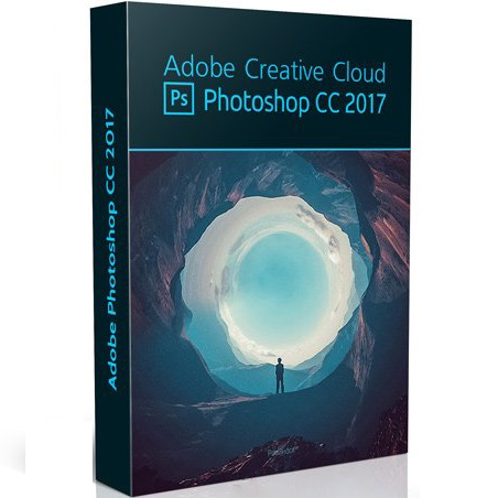 Download Adobe Photoshop CC 2017 v18 Fre