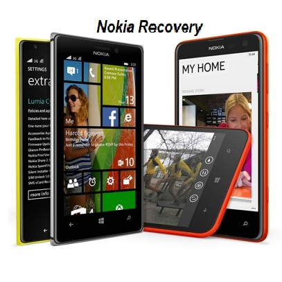 Download Nokia recovery tool free