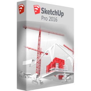 Download Sketh up pro 2016 Free