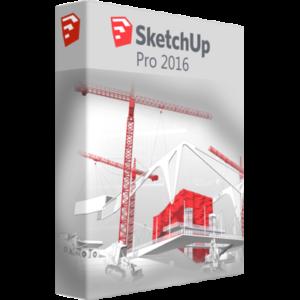 Download Sketh up pro 2016 Free