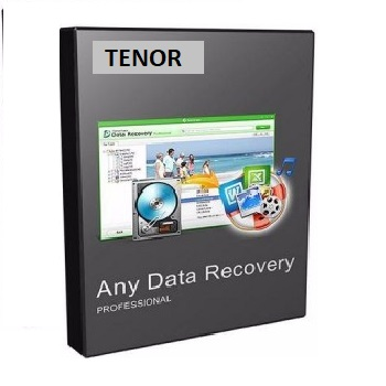 Download Tenor share any Data Recovery Free